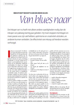 artikel blues